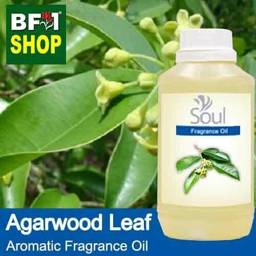 Aromatic Fragrance Oil (AFO) - Agarwood Leaf - 500ml