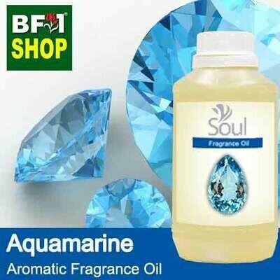 Aromatic Fragrance Oil (AFO) - Aquamarine - 500ml