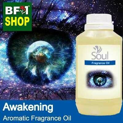 Aromatic Fragrance Oil (AFO) - Awakening - 500ml