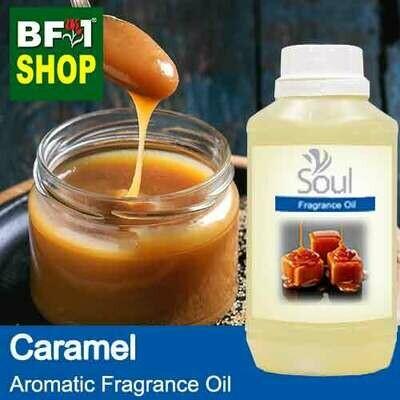 Aromatic Fragrance Oil (AFO) - Caramel - 500ml