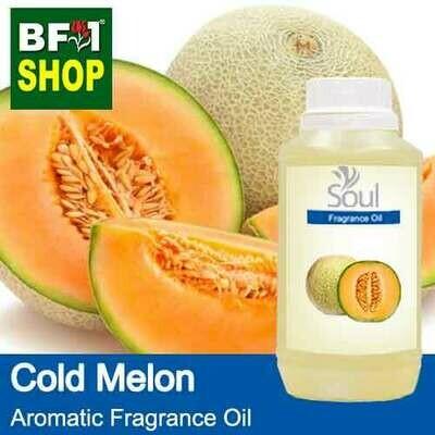Aromatic Fragrance Oil (AFO) - Cold Melon - 250ml