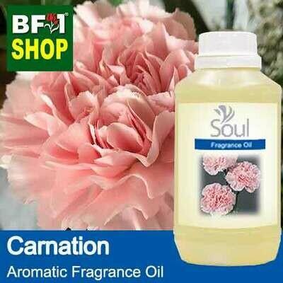 Aromatic Fragrance Oil (AFO) - Carnation - 500ml