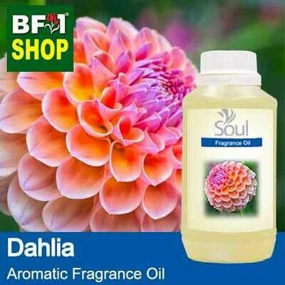 Aromatic Fragrance Oil (AFO) - Dahlia - 250ml