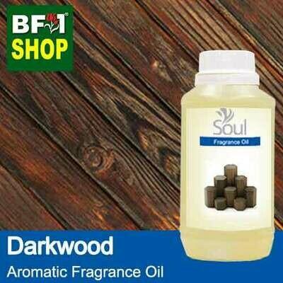 Aromatic Fragrance Oil (AFO) - Darkwood - 250ml