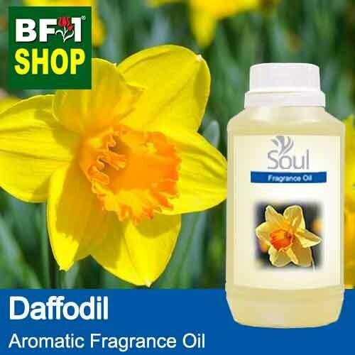 Aromatic Fragrance Oil (AFO) - Daffodil - 250ml