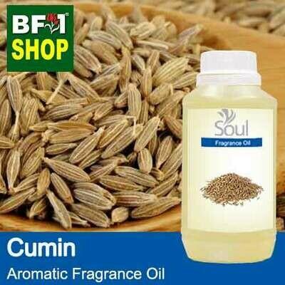 Aromatic Fragrance Oil (AFO) - Cumin - 250ml