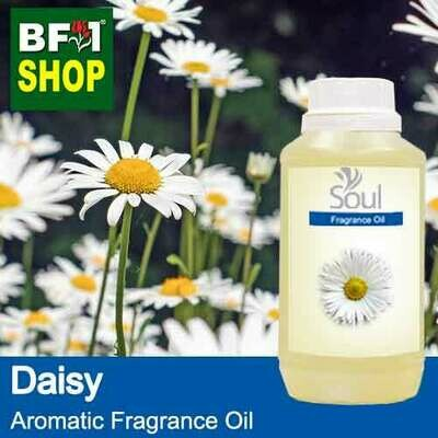 Aromatic Fragrance Oil (AFO) - Daisy - 250ml