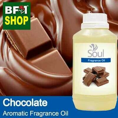 Aromatic Fragrance Oil (AFO) - Chocolate - 500ml