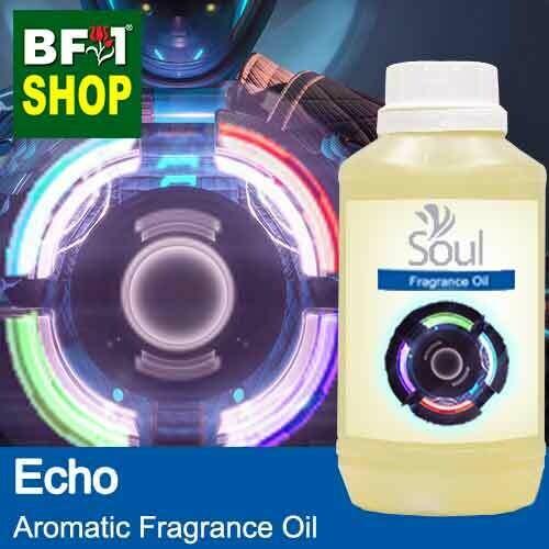 Aromatic Fragrance Oil (AFO) - Echo - 500ml