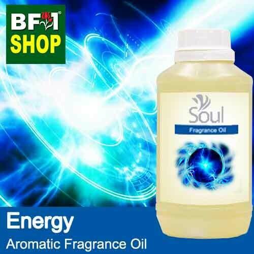 Aromatic Fragrance Oil (AFO) - Energy - 500ml
