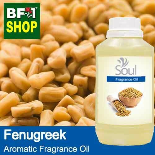 Aromatic Fragrance Oil (AFO) - Fenugreek - 500ml