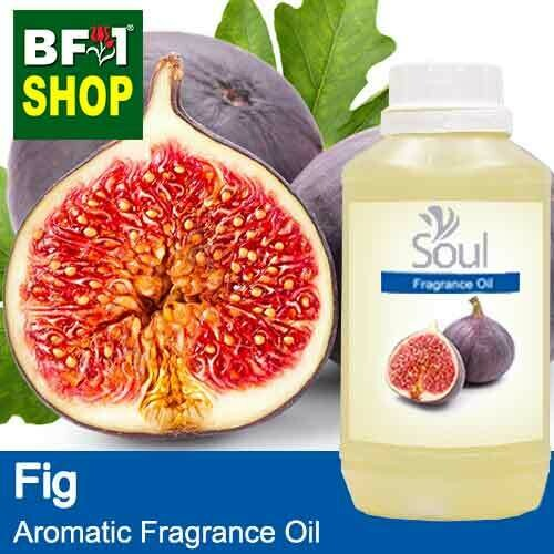 Aromatic Fragrance Oil (AFO) - Fig - 500ml