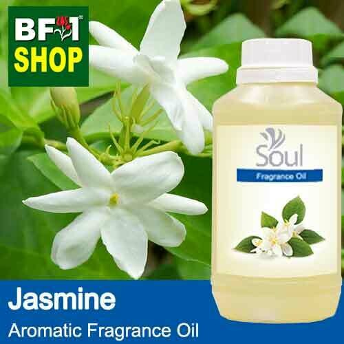 Aromatic Fragrance Oil (AFO) - Jasmine - 500ml