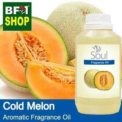Aromatic Fragrance Oil (AFO) - Cold Melon - 500ml