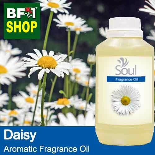 Aromatic Fragrance Oil (AFO) - Daisy - 500ml