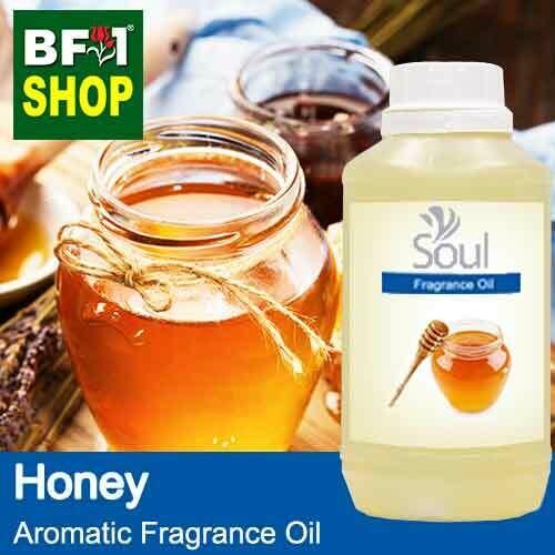 Aromatic Fragrance Oil (AFO) - Honey - 500ml