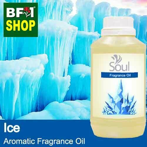 Aromatic Fragrance Oil (AFO) - Ice - 500ml