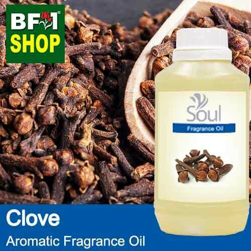Aromatic Fragrance Oil (AFO) - Clove - 500ml