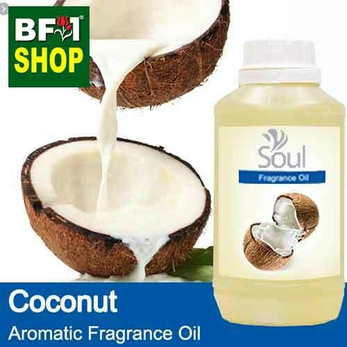 Aromatic Fragrance Oil (AFO) - Coconut - 500ml