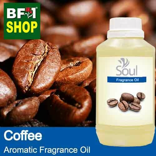 Aromatic Fragrance Oil (AFO) - Coffee - 500ml