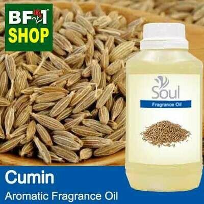 Aromatic Fragrance Oil (AFO) - Cumin - 500ml