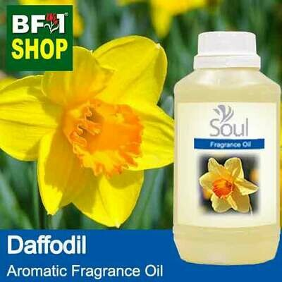 Aromatic Fragrance Oil (AFO) - Daffodil - 500ml