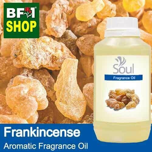 Aromatic Fragrance Oil (AFO) - Frankincense - 500ml