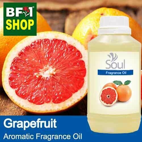 Aromatic Fragrance Oil (AFO) - Grapefruit - 500ml