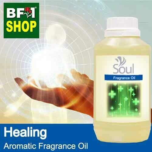 Aromatic Fragrance Oil (AFO) - Healing - 500ml