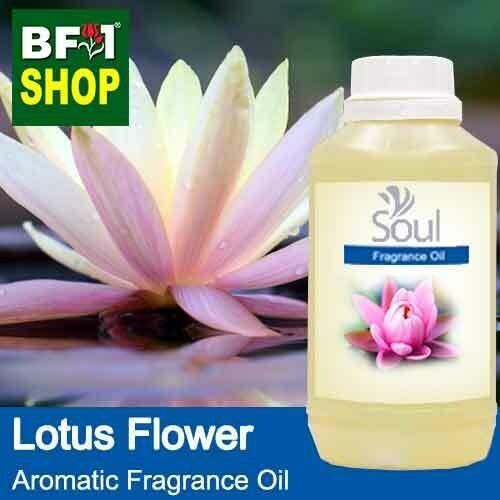 Aromatic Fragrance Oil (AFO) - Lotus Flower - 500ml