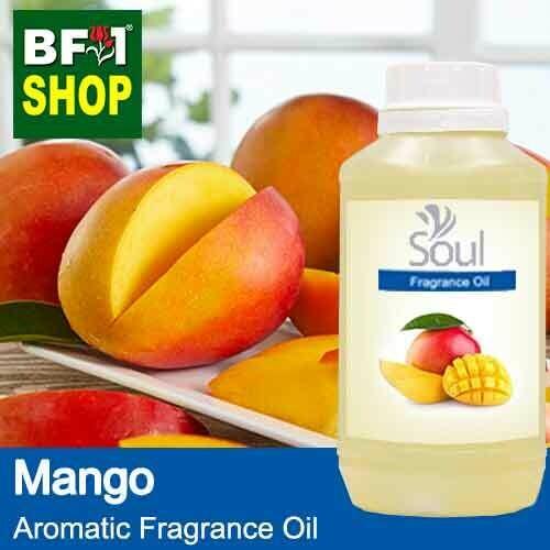 Aromatic Fragrance Oil (AFO) - Mango - 500ml