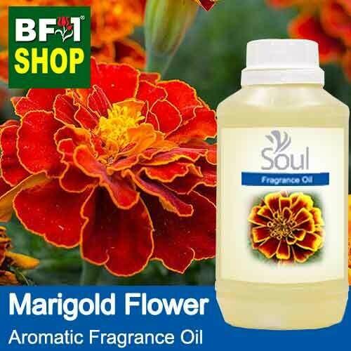 Aromatic Fragrance Oil (AFO) - Marigold Flower - 500ml