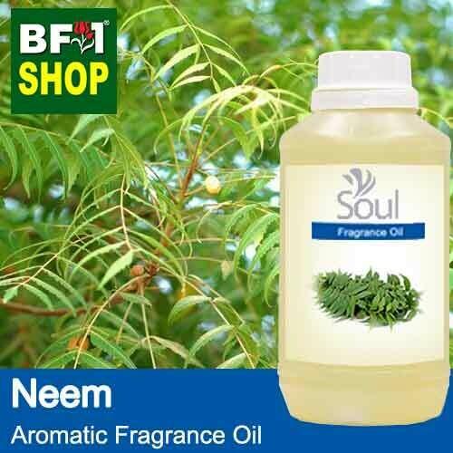Aromatic Fragrance Oil (AFO) - Neem -  500ml
