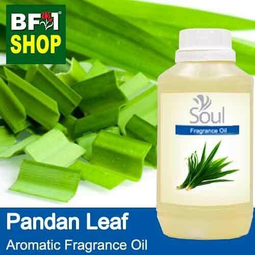 Aromatic Fragrance Oil (AFO) - Pandan Leaf - 500ml
