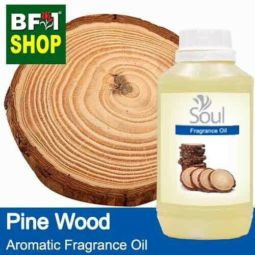 Aromatic Fragrance Oil (AFO) - Pine Wood - 500ml