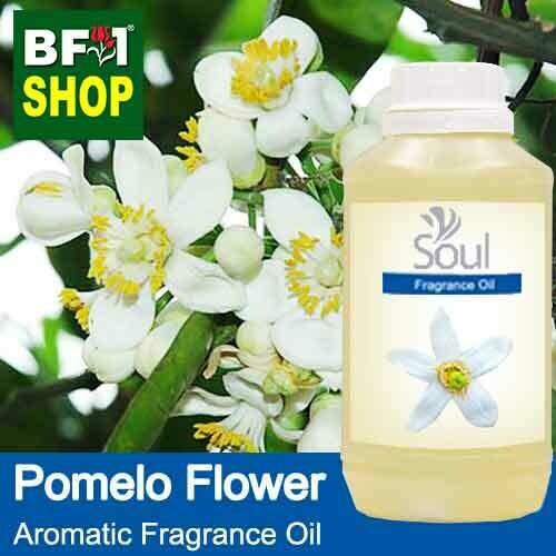 Aromatic Fragrance Oil (AFO) - Pomelo Flower - 500ml