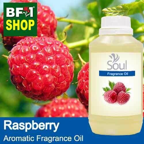 Aromatic Fragrance Oil (AFO) - Raspberry - 500ml