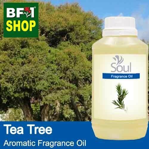 Aromatic Fragrance Oil (AFO) - Tea Tree - 500ml