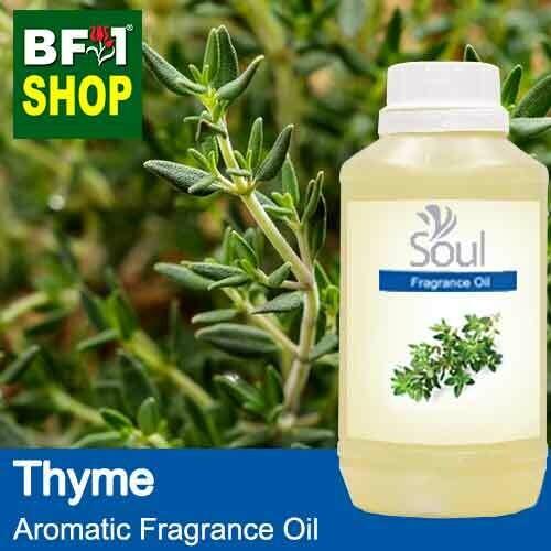 Aromatic Fragrance Oil (AFO) - Thyme - 500ml