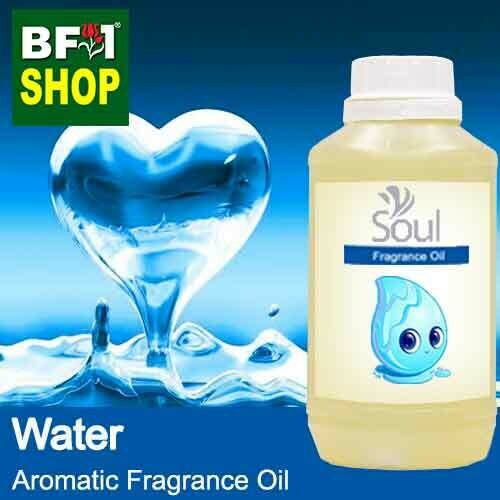 Aromatic Fragrance Oil (AFO) - Water - 500ml