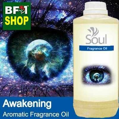Aromatic Fragrance Oil (AFO) - Awakening - 1L