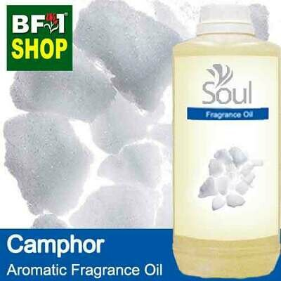 Aromatic Fragrance Oil (AFO) - Camphor - 1L