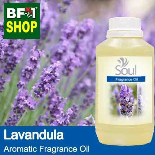 Aromatic Fragrance Oil (AFO) - Lavandula - 500ml