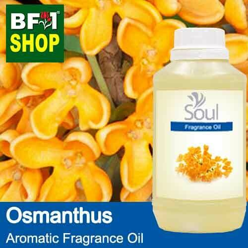 Aromatic Fragrance Oil (AFO) - Osmanthus - 500ml