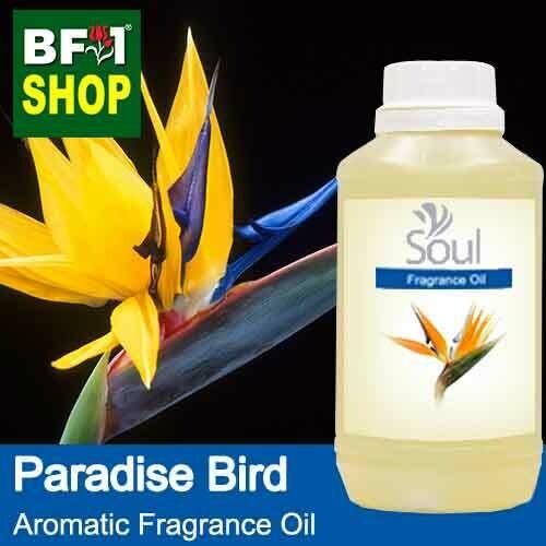 Aromatic Fragrance Oil (AFO) - Paradise Bird - 500ml