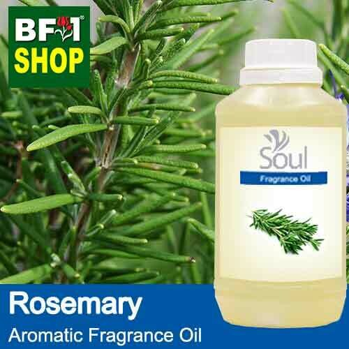 Aromatic Fragrance Oil (AFO) - Rosemary - 500ml
