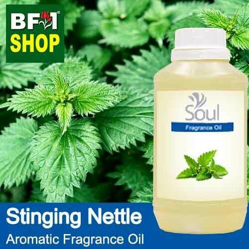 Aromatic Fragrance Oil (AFO) - Stinging Nettle - 500ml
