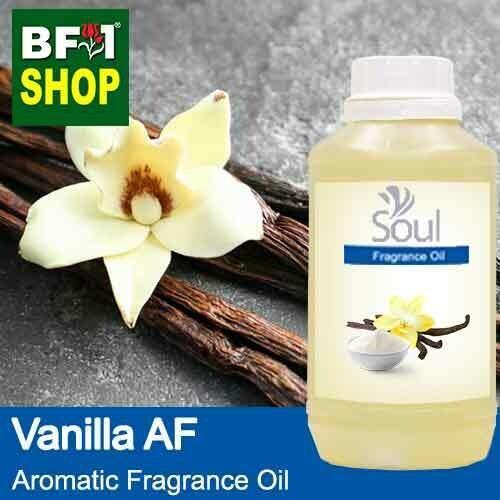 Aromatic Fragrance Oil (AFO) - Vanilla AF - 500ml