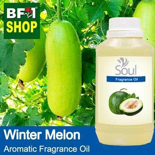 Aromatic Fragrance Oil (AFO) - Winter Melon - 500ml