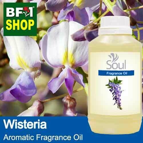 Aromatic Fragrance Oil (AFO) - Wisteria - 500ml